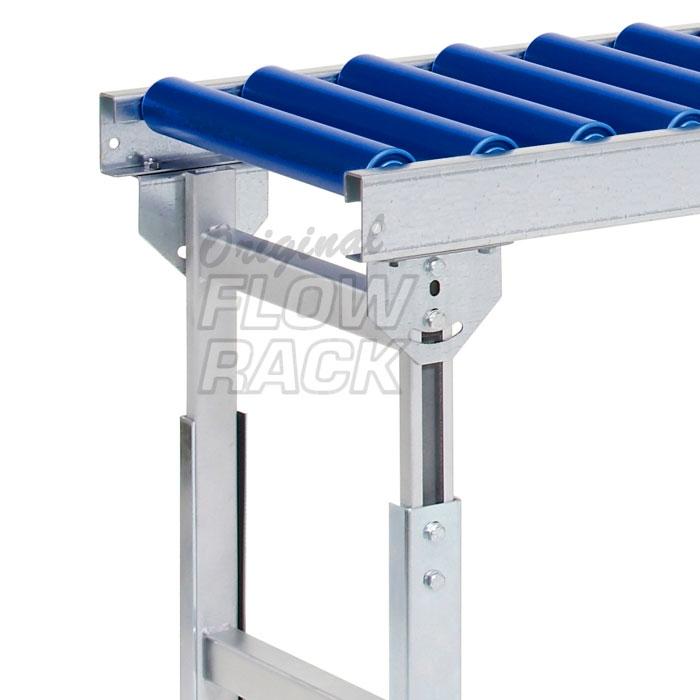 Basiselement Rollenbahn (lang) 1840 mm